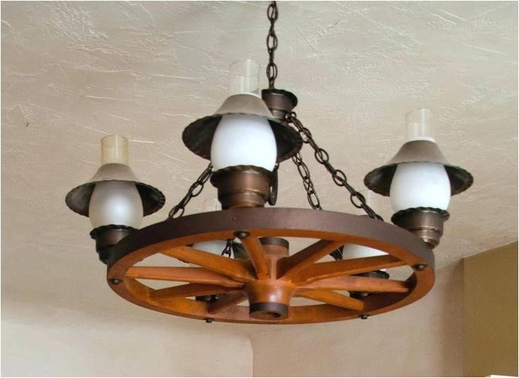 alternating wagon wheel mason jar chandelier large intended for sale prepare 9