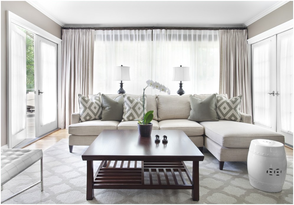 drapes curtains shades or blinds which one fits your windows best
