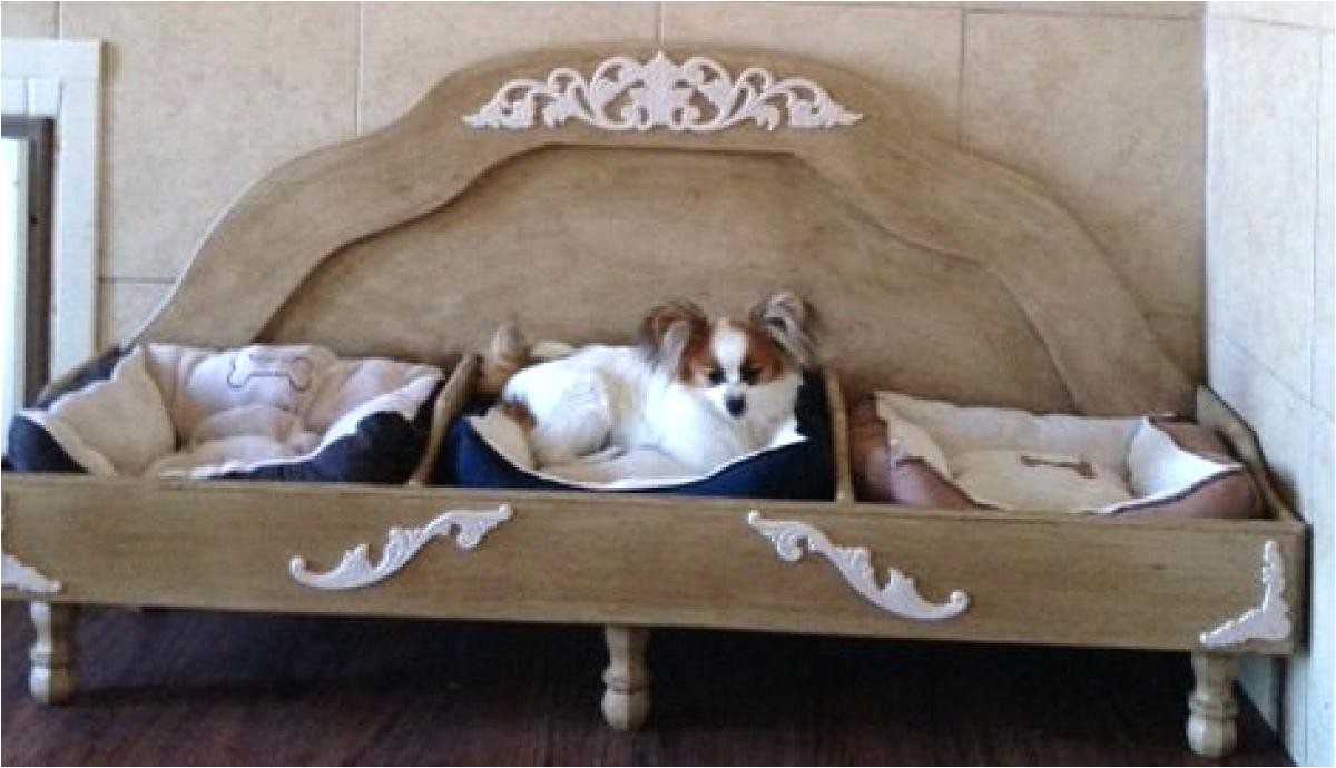 replacement dog bed fill