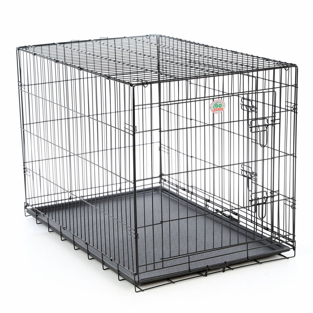 puppy crate with divider 39885