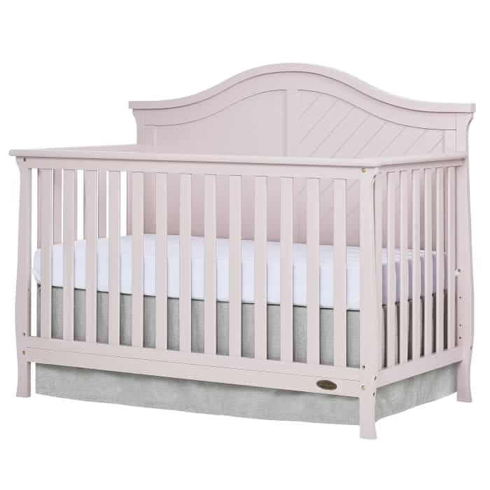 dream crib giveaway