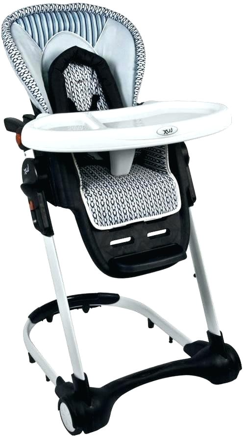 eddie bauer high chair