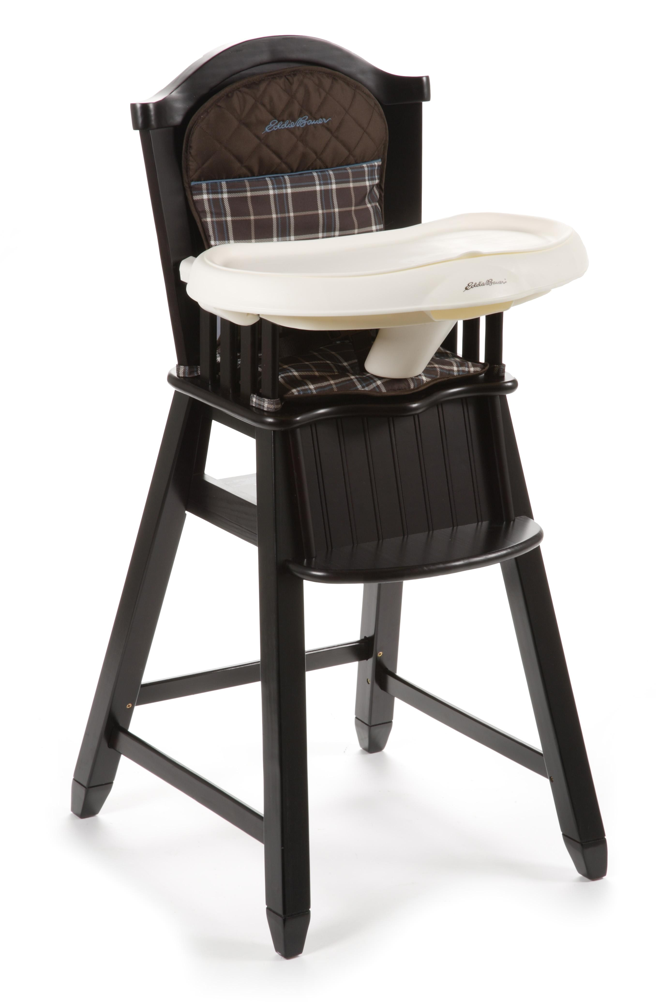 high chair graco blossom