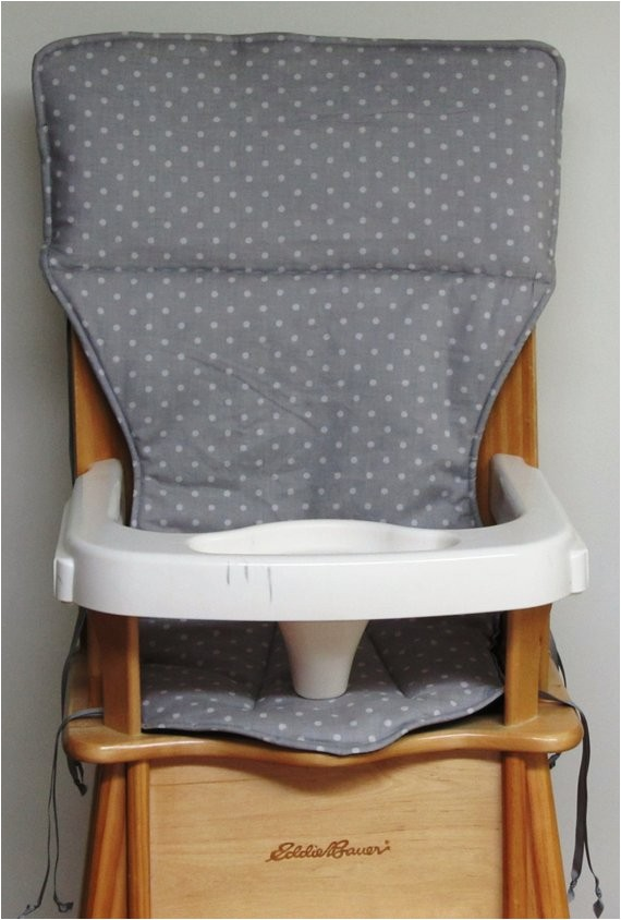 eddie bauer replacement high chair pad ref related 6