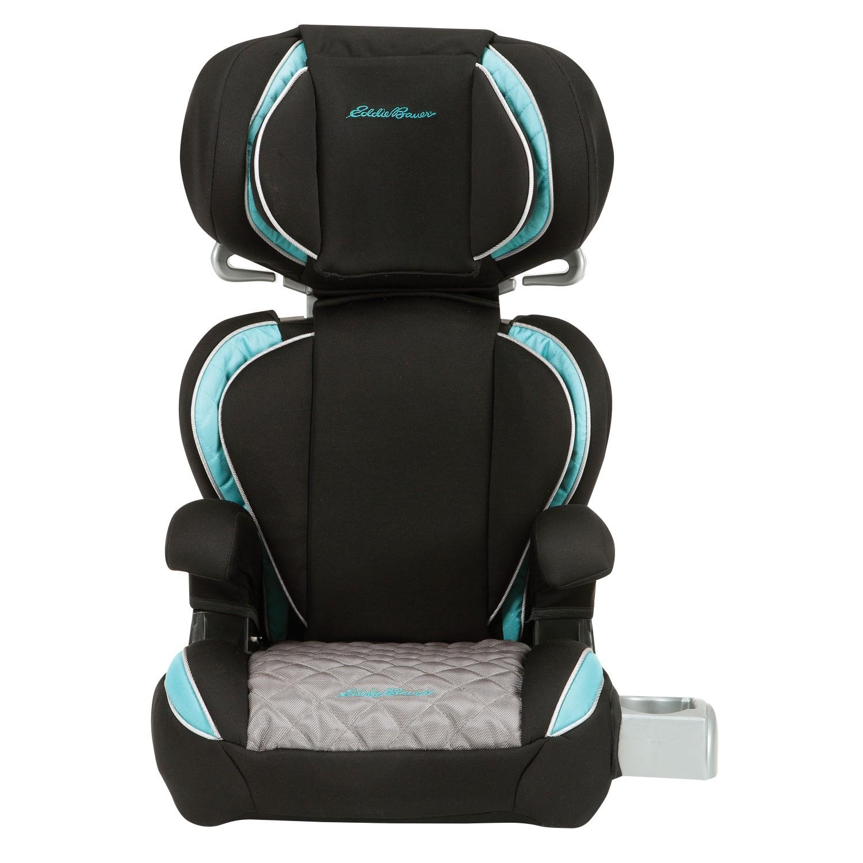 Eddie Bauer High Chair Seat Belt Eddie Bauer Deluxe Belt Positioning Booster Car Seat Ebay