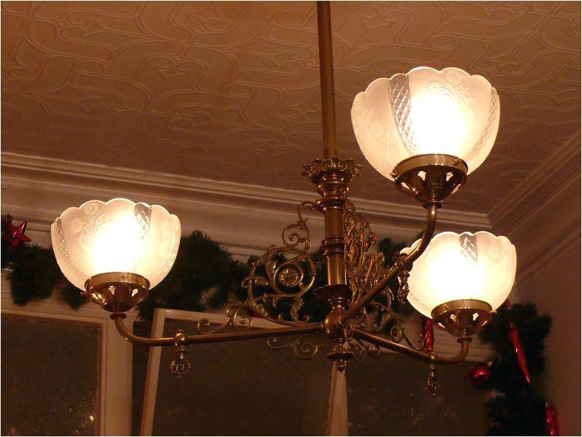 propane lighting for cabins