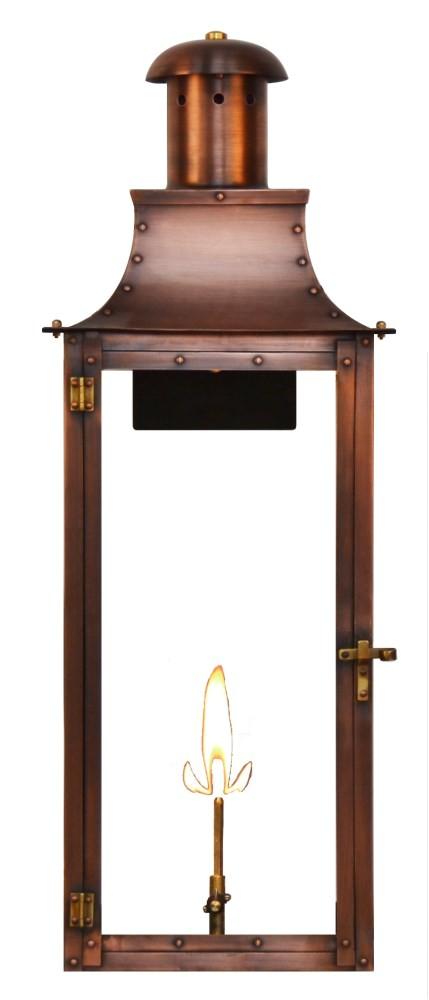 so 20somerset somerset gas or electric copper lantern