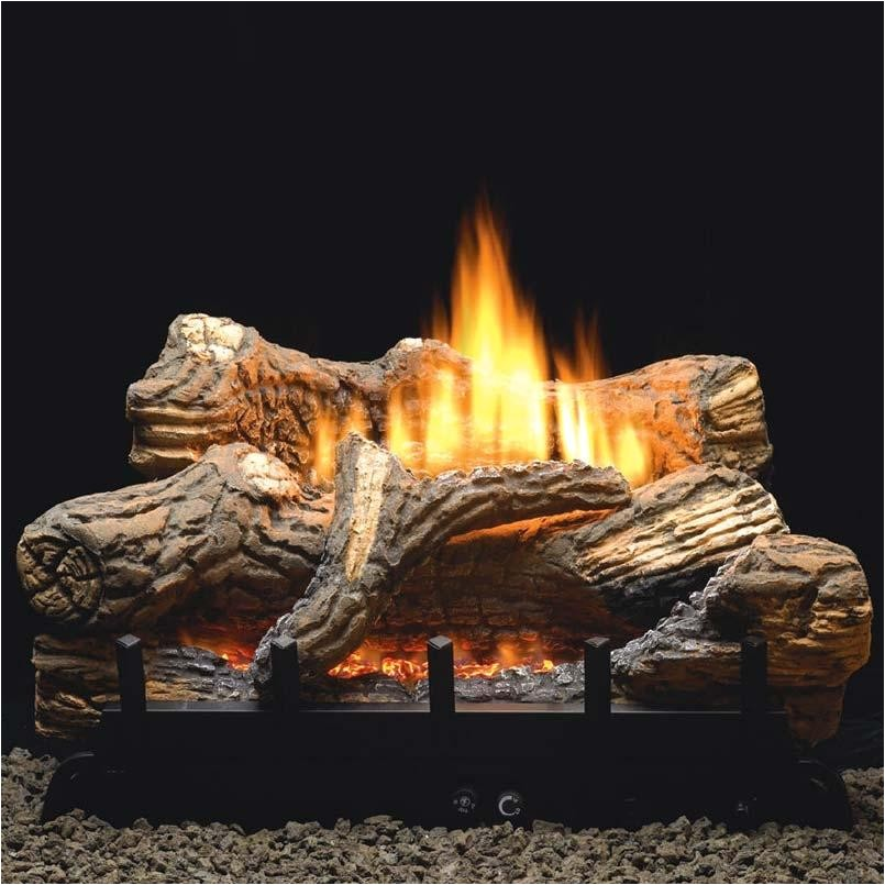 Empire Vent Free Gas Logs Reviews Empire 18 Inch Flint Hill Gas Log Set with Vent Free
