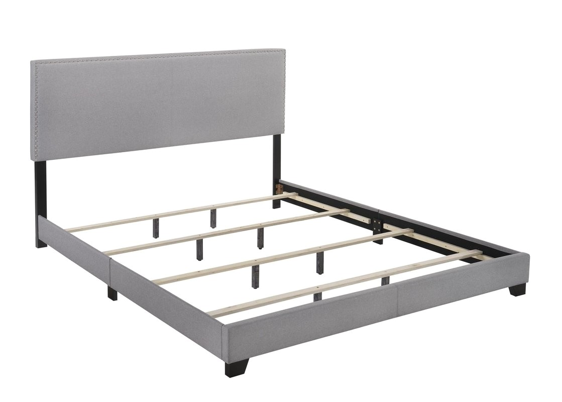 crown mark erin upholstered panel bed lmdw1087 piid 19772722