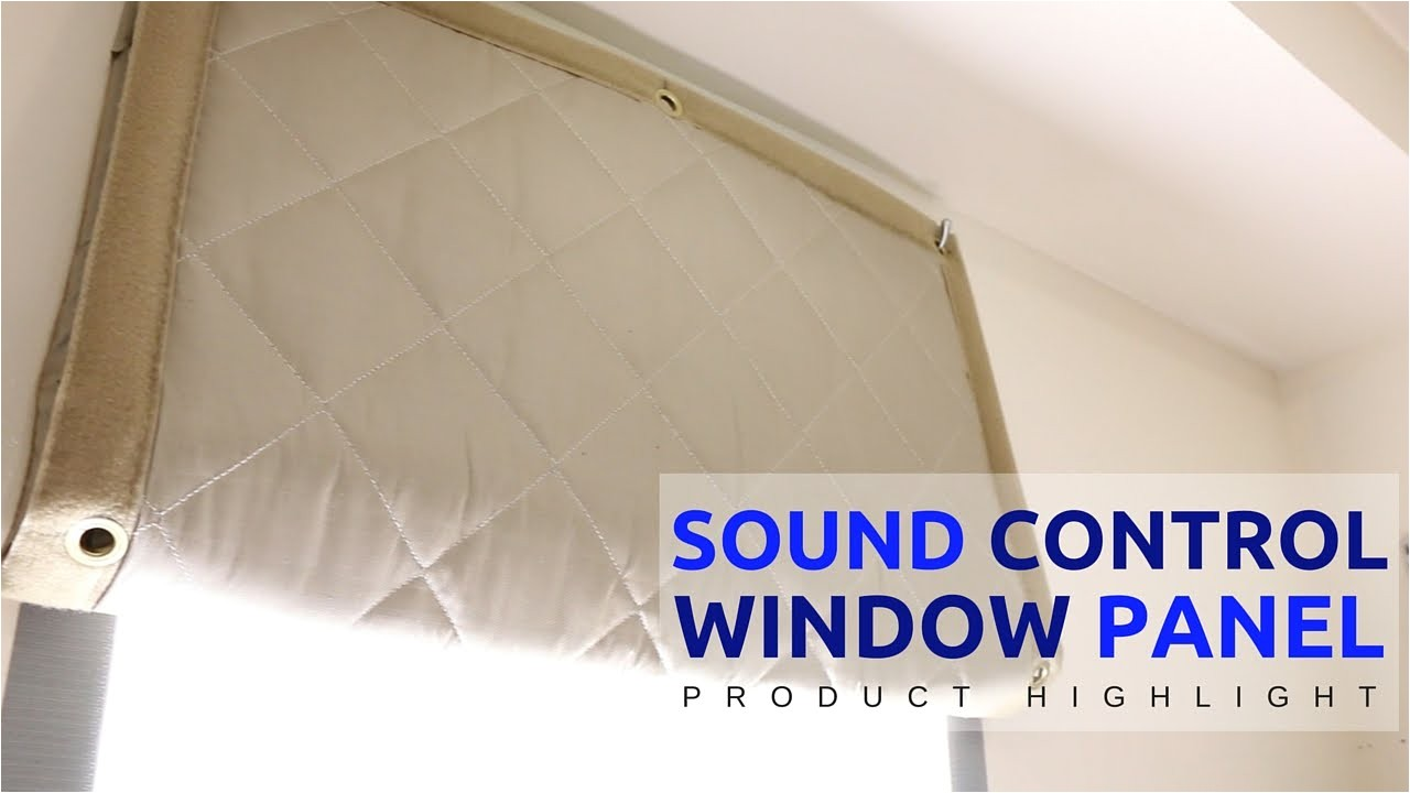 how to soundproof bedroom