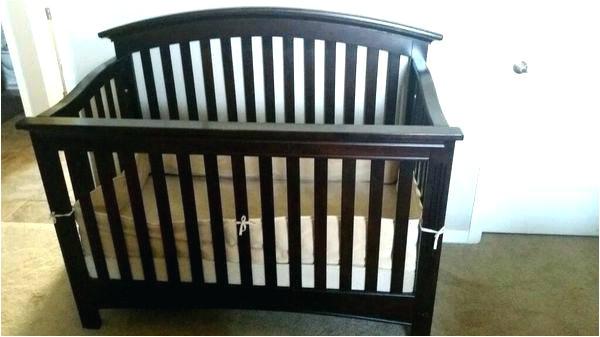 baby cache montana crib