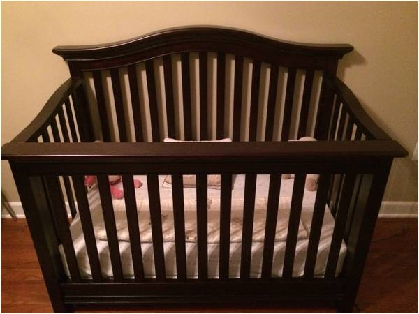 Essentials Crib By Baby Cache Adinaporter