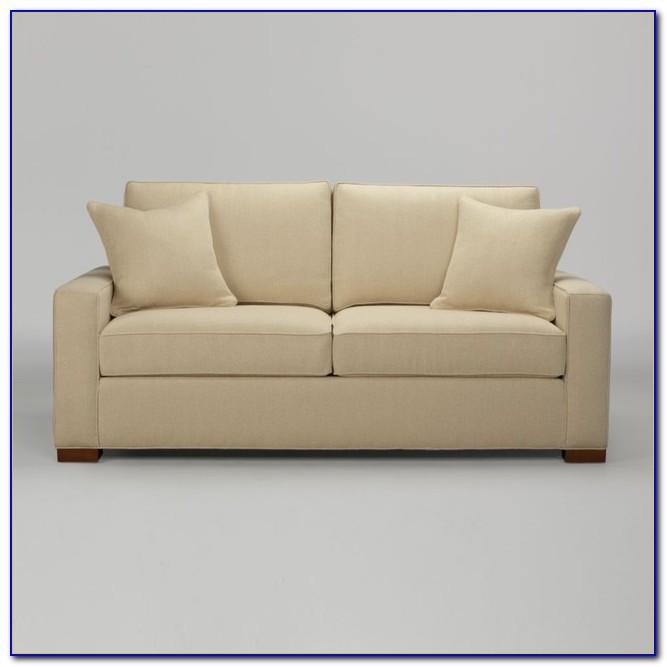 Ethan Allen Sleeper sofa with Air Mattress Ethan Allen Sleeper sofa with Air Mattress sofas Home