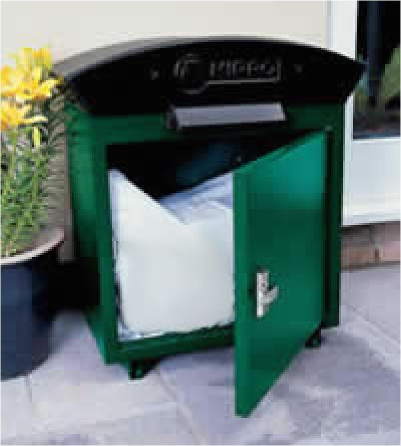 send parcels in the uk