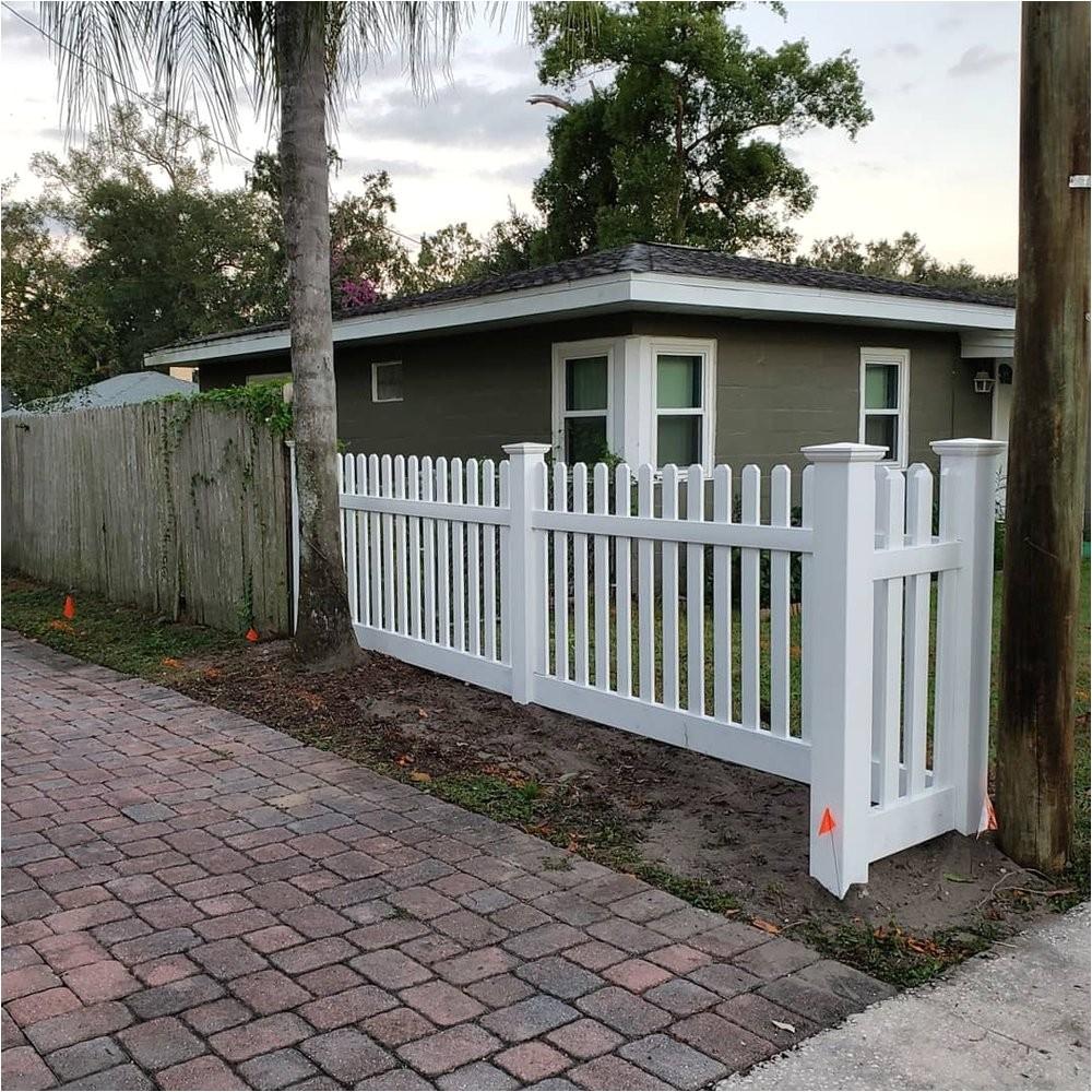 Fence Contractor Nashville Tn Gifford Fence Company 67 Photos 19 Reviews Fences Gates