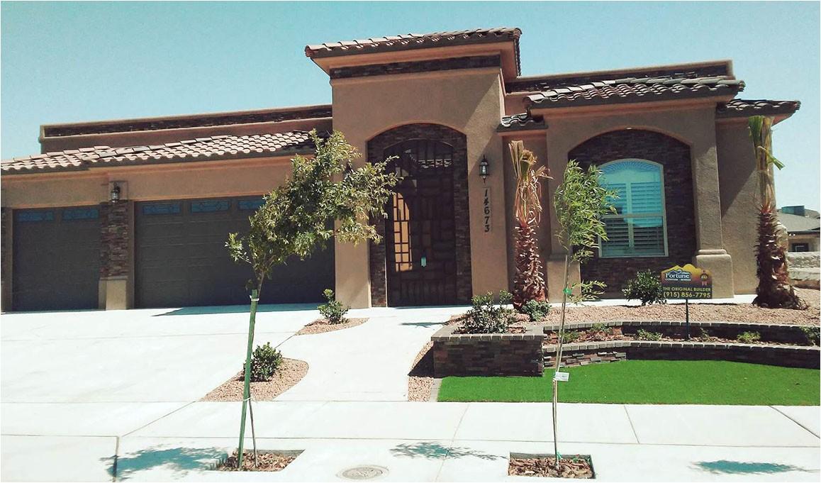 Festival Of Homes El Paso 2019 El Paso Festival Of Homes 2017 fortune Custom Homes