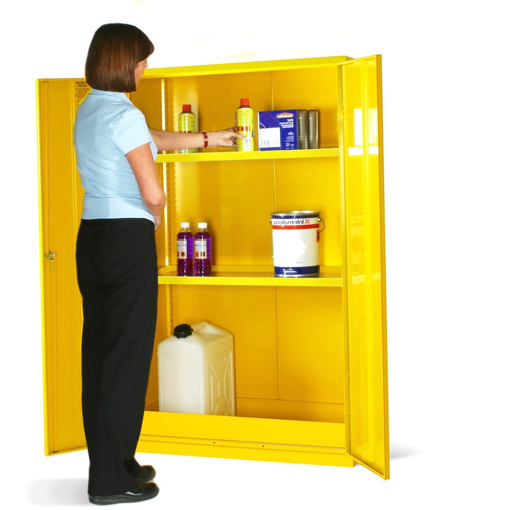 Flammable Storage Cabinet Harbor Freight Sauder Harbor View Storage Cabinet In Salt Oak Home