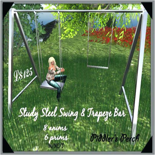 steel swing set three leg design offers extra stability on a commercial playground swing steel swing sets canada