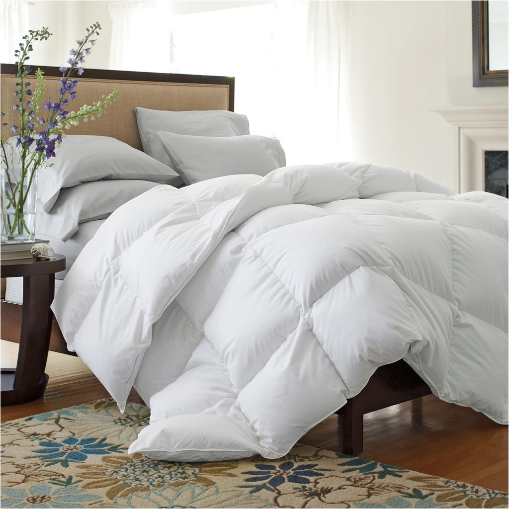 make yourself comforterable