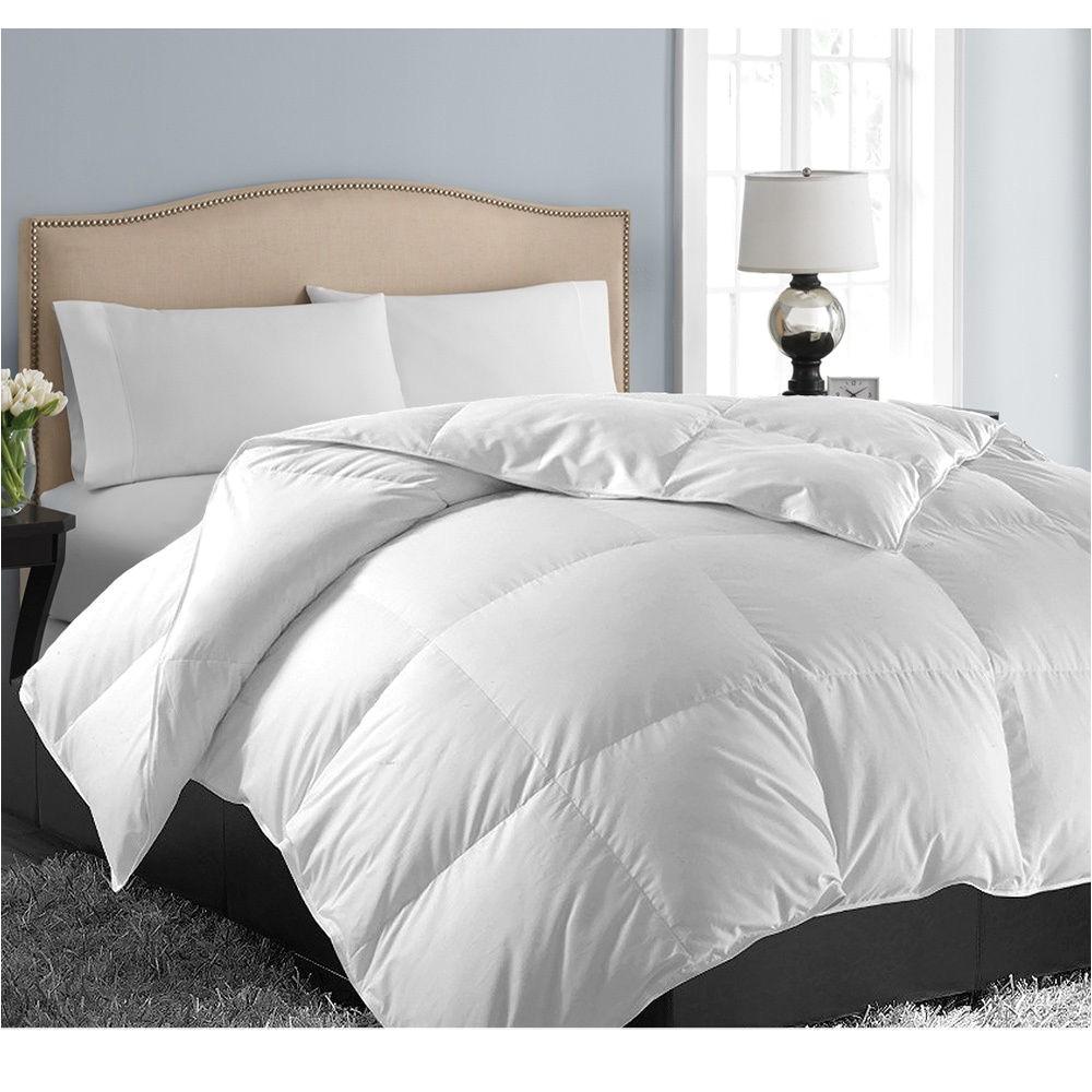 Fluffy Down Alternative Comforter Fluffy Down Alternative Hypoallergenic Ultra soft Duvet