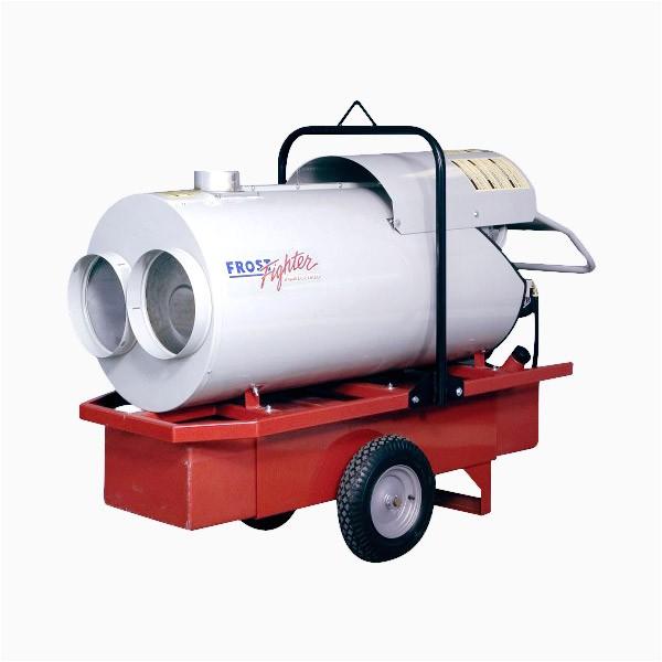 frost fighter idf 500 oildiesel