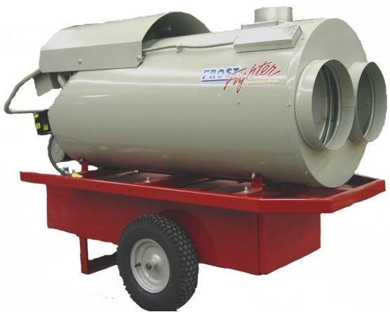 idf500 oil heater