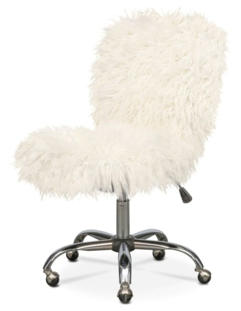 fantastic chair furniture dr seuss decal amazon gold lamp target white desk white fuzzy desk chair