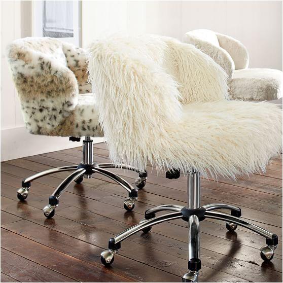 furlicious desk chair