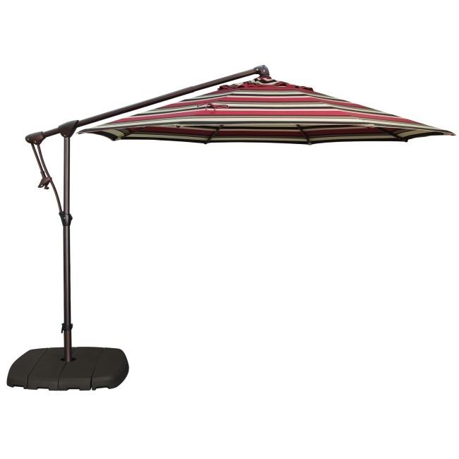 Garden Treasures Offset Umbrella Replacement Canopy Check This Out About Treasure Garden Cantilever Umbrella