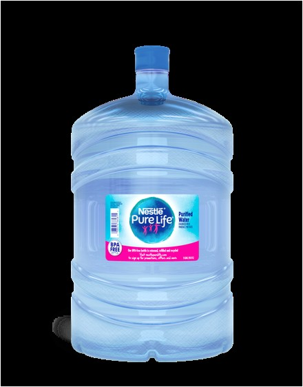 nestle purelife 5g purified water
