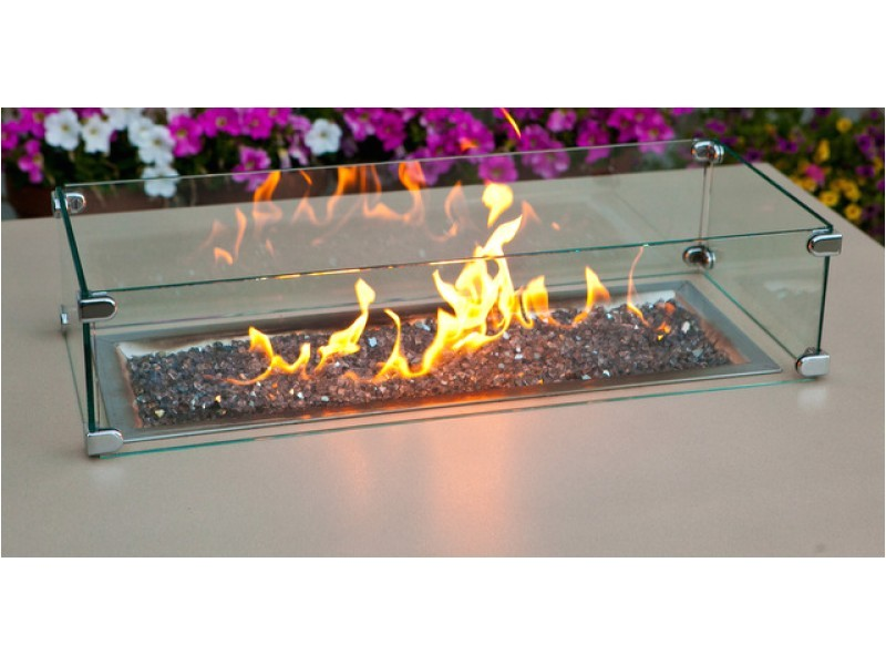 legless parkway square fire pit table 48 x 48 chat height