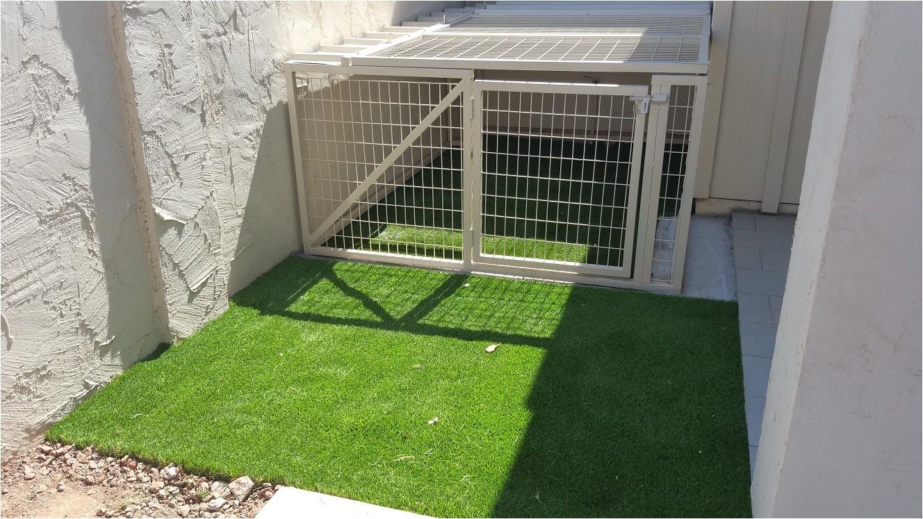 az custom pet kennels