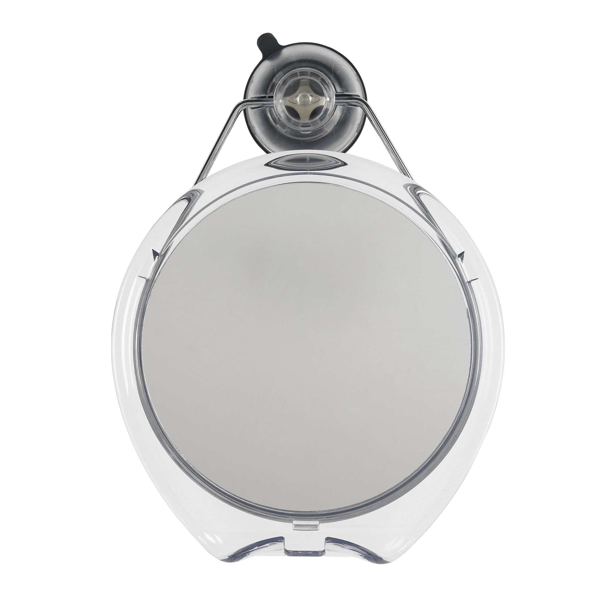 oxo good grips stronghold suction fogless mirror defogger oxo1467
