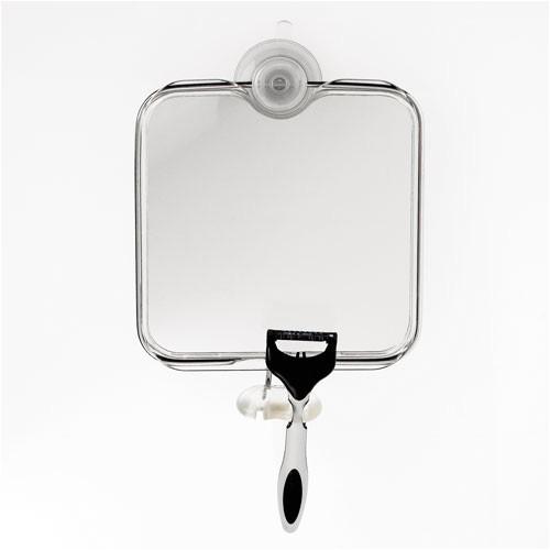 Good Grips Fogless Shower Mirror Oxo Good Grips Suction Fogless Mirror In Shower Mirrors