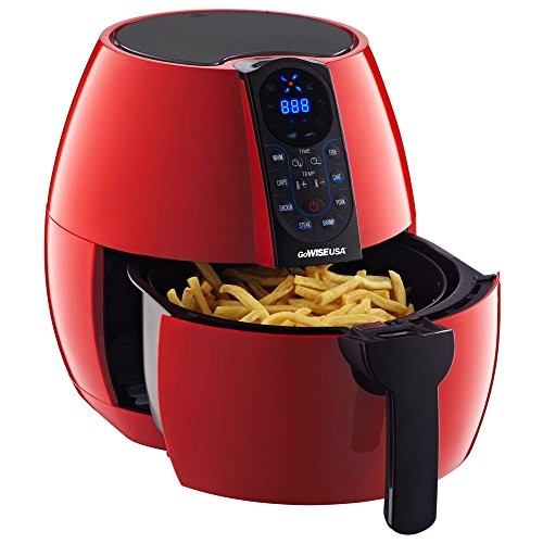gowise usa gw22639 8 in 1 electric air fryer 45758817