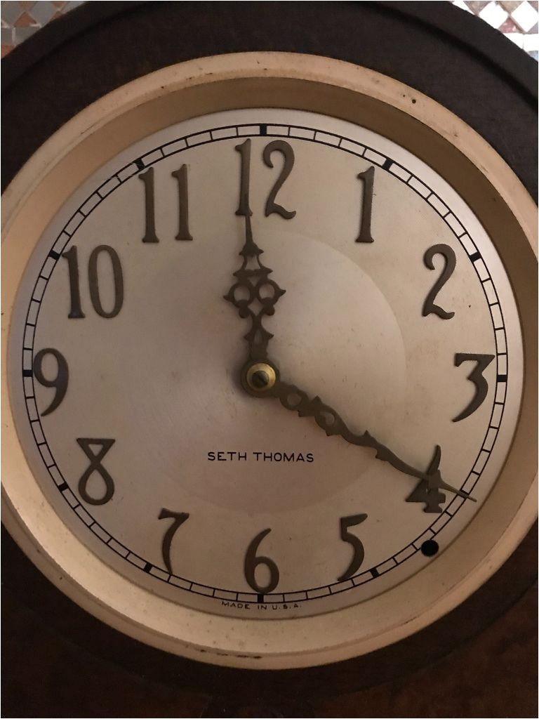 Grandfather Clock Won T Chime Resurrecting Vintage Clocks 8 Steps with Pictures
