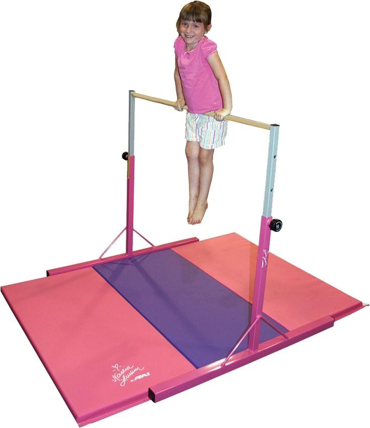 home gymnastics equipment