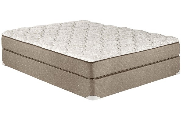 hampton and rhodes hr300 9 plush mattress review