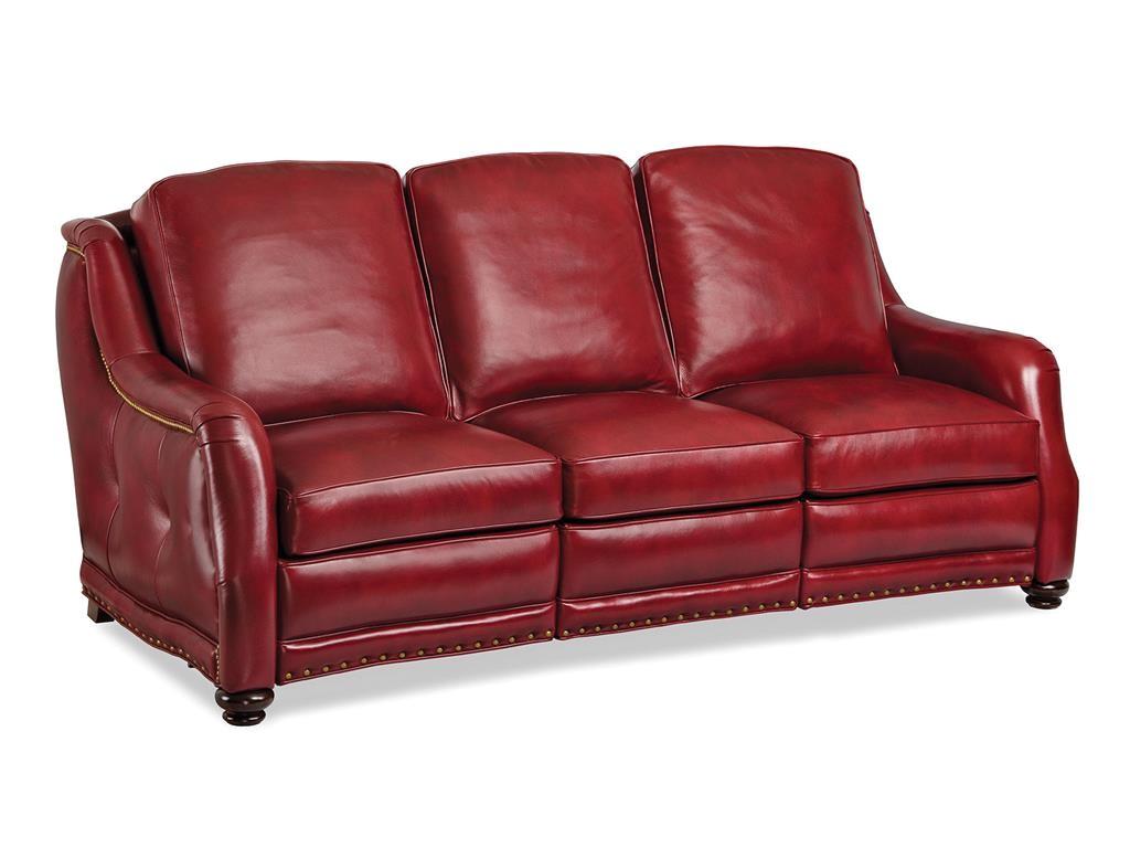 hancock and moore recliner