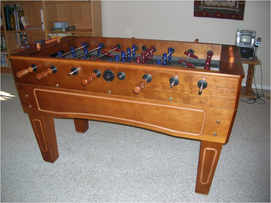 search q harvard foosball table form restab