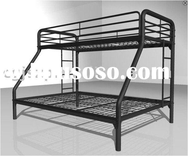 heavy duty bunk beds