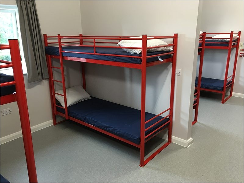 contract heavy duty bunk bed