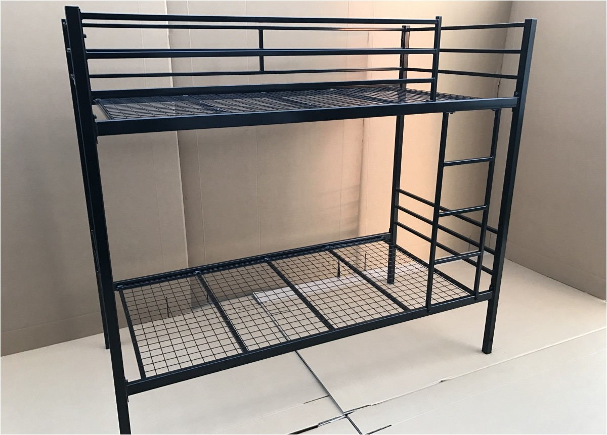 heavy duty bunk