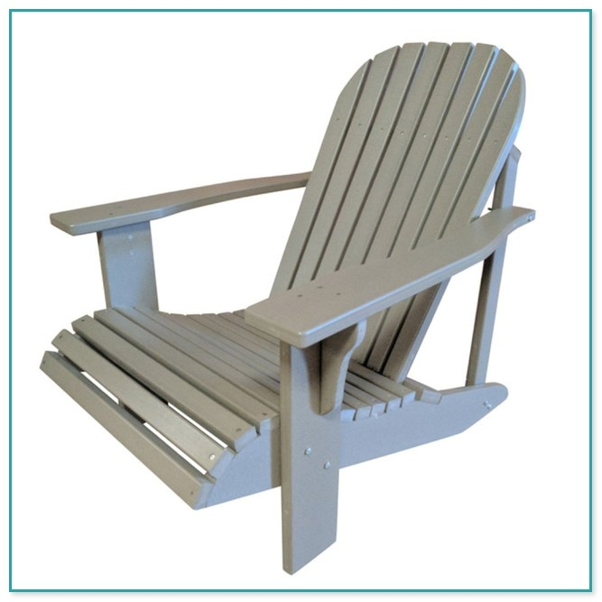 heavy duty adirondack chairs