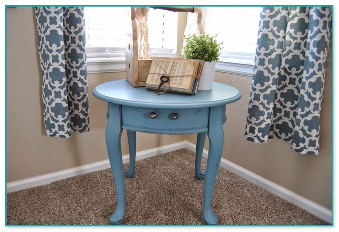 hobby lobby end tables