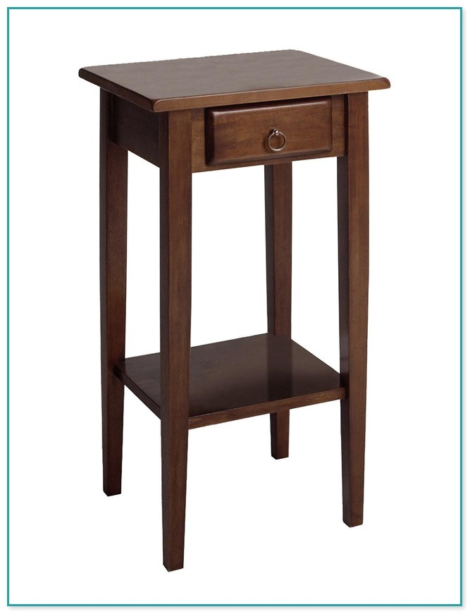 hobby lobby small end tables