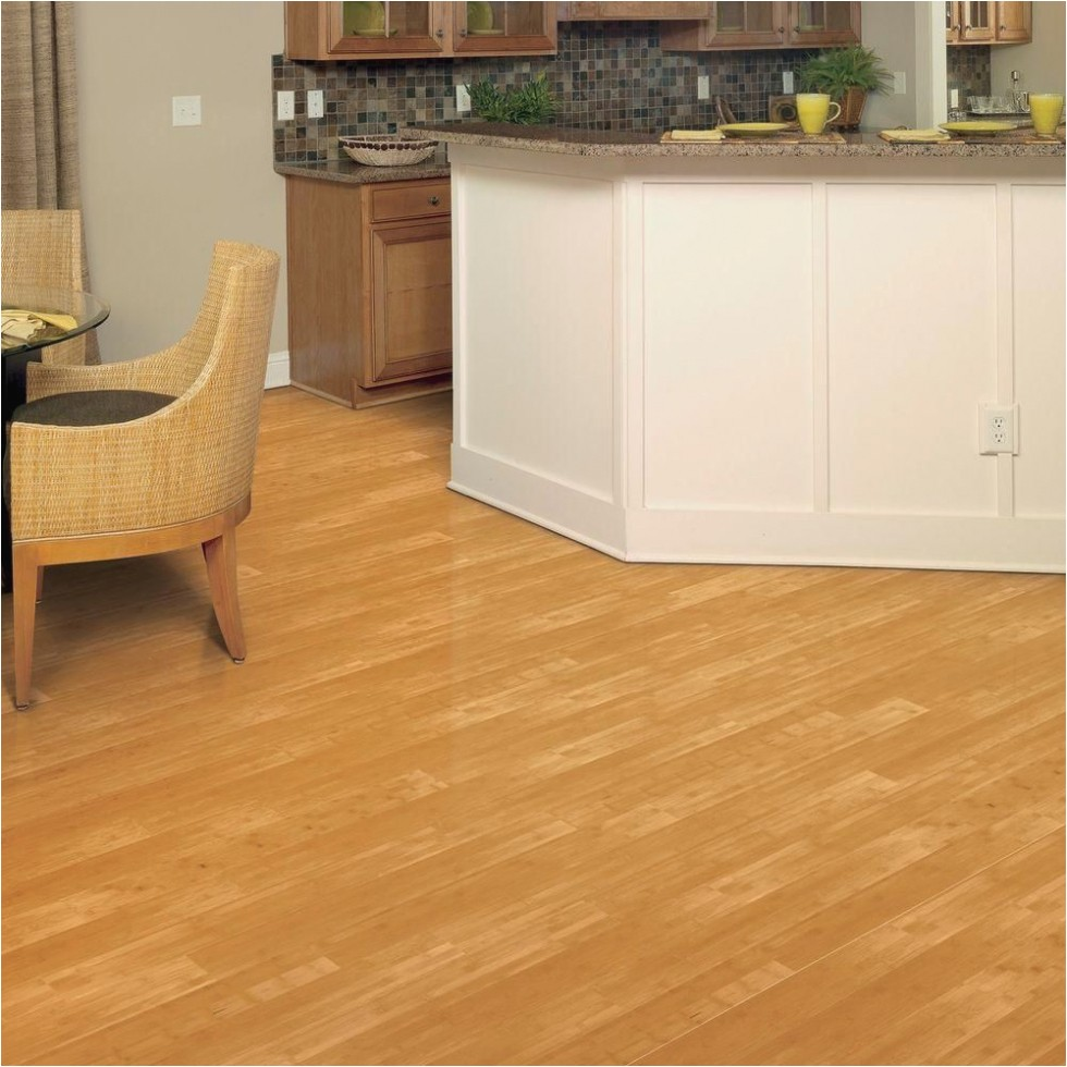 toast bamboo flooring review