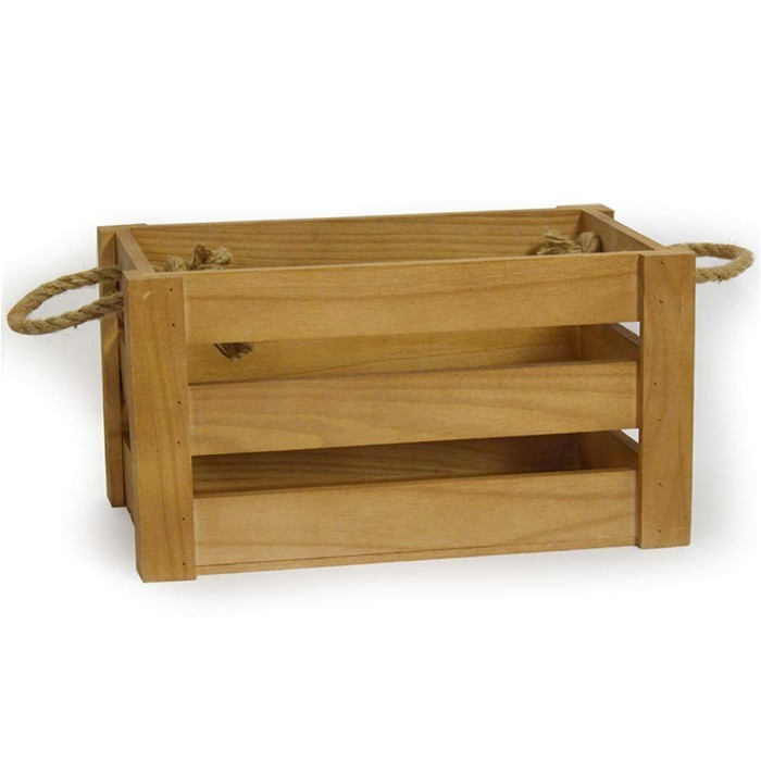 wood crates for sale