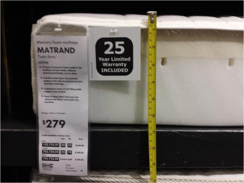 13705 ikea mattress cutaway pictures