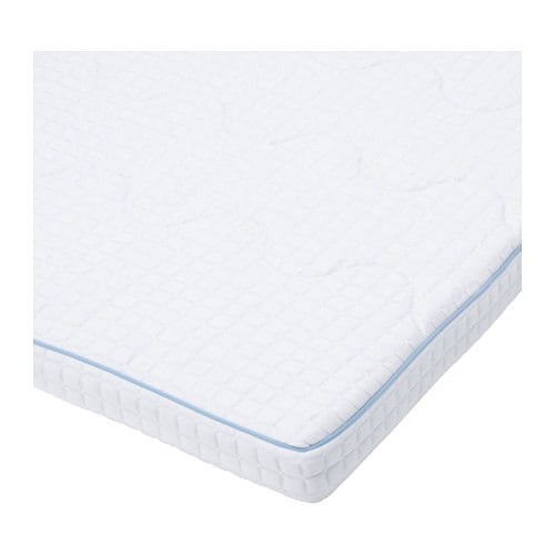 Ikea Memory Foam Pillow Top Mattress Reviews Adinaporter